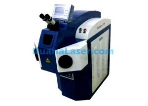 Laser Spot Welder [W100]