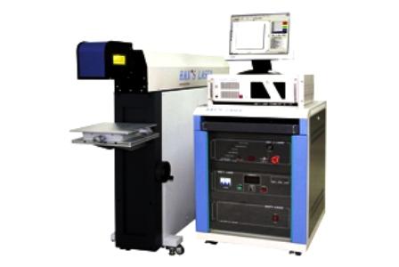 Lamp-Pump YAG Laser Marker (YAG-T80C)
