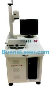 Fiber Laser Marker [YLP-F20M ]