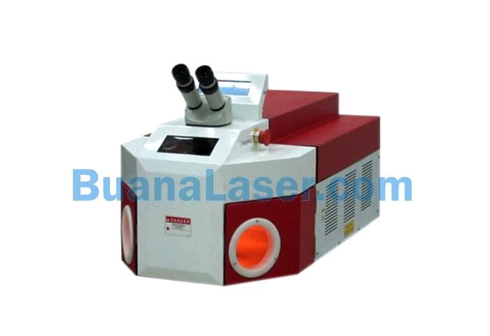 Portable Laser Welder (W60)