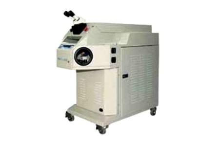 Laser Spot Welder (W60)